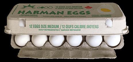 Harman Eggs